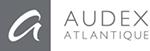 Logo Audex Atlantique